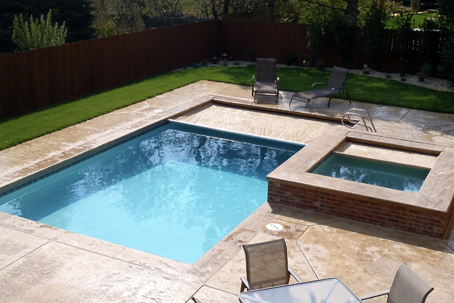 AquaSafe Pool Covers – We\'ve Got You Covered